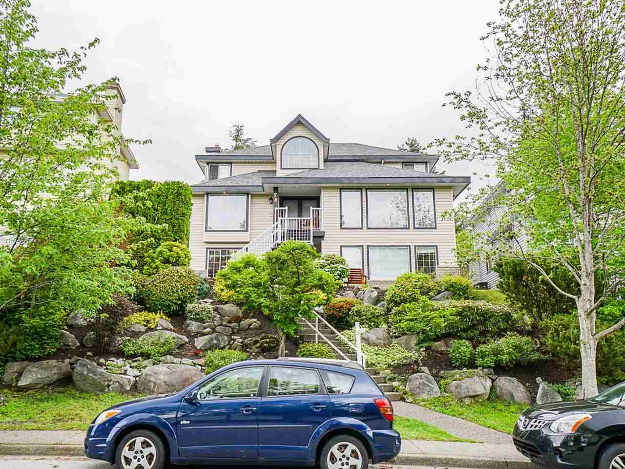 FEATURED LISTING: 78 RAVINE Drive Port Moody