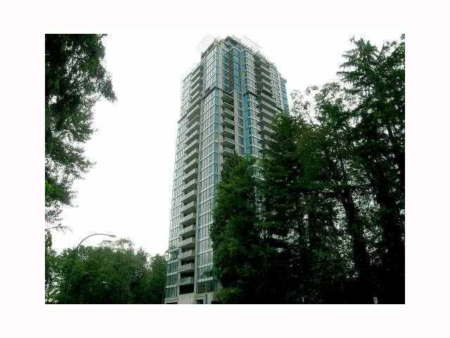 "Main Photo: 1802 7088 18TH Avenue in Burnaby: Edmonds BE Condo for sale in ""PARK 360"" (Burnaby East)  : MLS®# V792232"