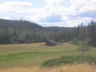 Main Photo: LEGAL ROBBINS RANGE RD in kamloops: barnhartvale Land Only for sale : MLS(r) # 78925