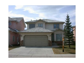 Main Photo: 97 COUNTRY HILLS Close NW in CALGARY: Country Hills Residential Detached Single Family for sale (Calgary)  : MLS® # C3437973