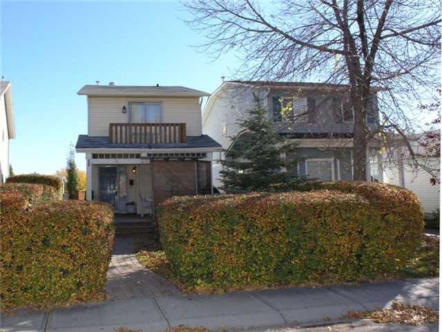 Main Photo: 76 MCKINLEY Road SE in CALGARY: McKenzie Lake Residential Detached Single Family for sale (Calgary)  : MLS(r) # C3445030