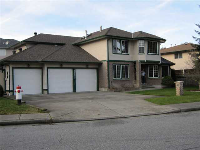 Main Photo: 12277 189A Street in Pitt Meadows: Central Meadows House for sale : MLS® # V866345