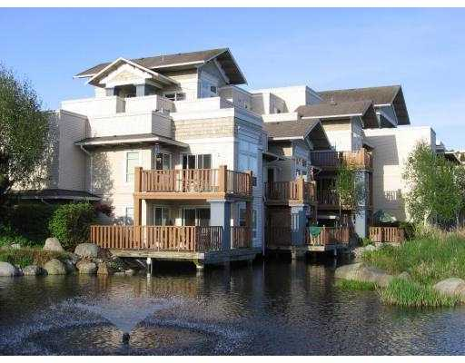 "Main Photo: 226 5600 ANDREWS Road in Richmond: Steveston South Condo for sale in ""LAGOONS"" : MLS®# V718997"