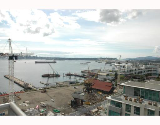 Photo 2: 1907 188 E ESPLANADE Street in North_Vancouver: Lower Lonsdale Condo for sale (North Vancouver)  : MLS(r) # V726892