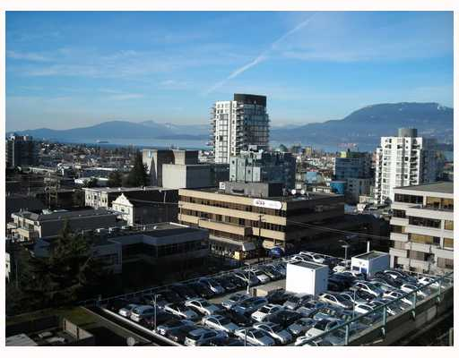 Photo 7: 704 1355 W BROADWAY BB in Vancouver: Fairview VW Condo for sale (Vancouver West)  : MLS(r) # V757633