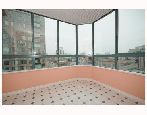 Photo 5: 704 1355 W BROADWAY BB in Vancouver: Fairview VW Condo for sale (Vancouver West)  : MLS(r) # V757633