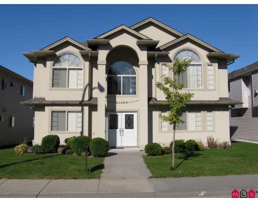Main Photo: 31429 BLUERIDGE Drive in Abbotsford: Abbotsford West House for sale : MLS(r) # F2910092