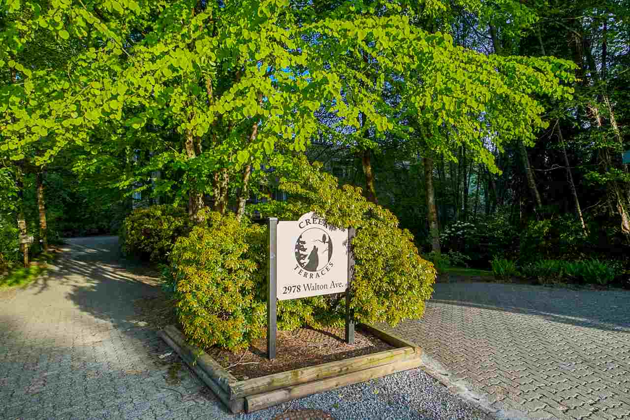 FEATURED LISTING: 27 - 2978 WALTON Avenue Coquitlam