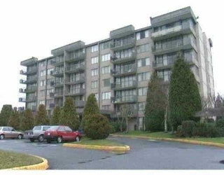 "Main Photo: 702 9320 PARKSVILLE Drive in Richmond: Boyd Park Condo for sale in ""MASTER GREEN"" : MLS®# V797269"