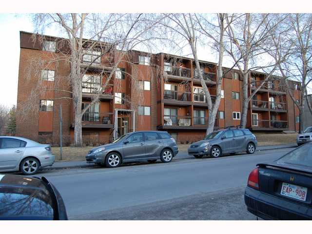 Main Photo: 301 2508 17 Street SW in CALGARY: Bankview Condo for sale (Calgary)  : MLS(r) # C3416901