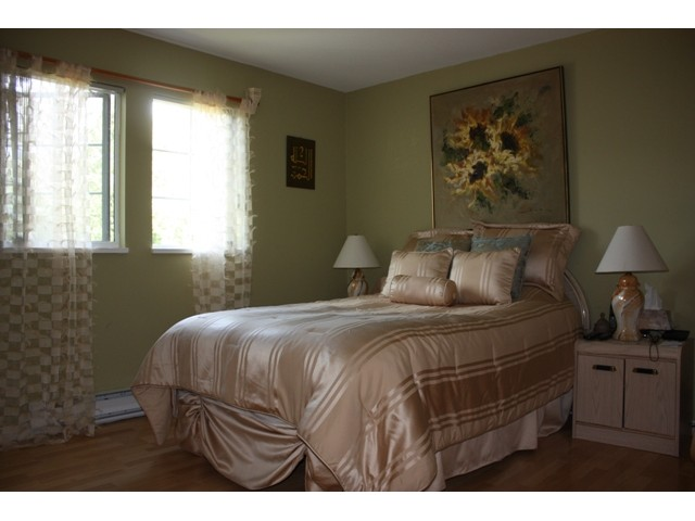 "Photo 31: 411 1199 WESTWOOD Street in Coquitlam: North Coquitlam Condo for sale in ""LAKESIDE TERRACE"" : MLS(r) # V842166"