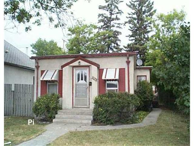 Main Photo: 639 NAIRN Avenue in WINNIPEG: East Kildonan Residential for sale (North East Winnipeg)  : MLS(r) # 2612863