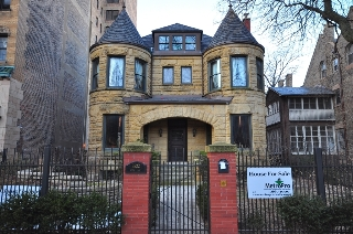 Main Photo: 5522 Hyde Park Boulevard in CHICAGO: Hyde Park Single Family Home for sale ()  : MLS(r) # 07702056