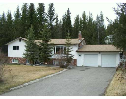 "Main Photo: 4006 GILBERT Drive in Prince George: Nechako Bench House for sale in ""NORTH NECHAKO"" (PG City North (Zone 73))  : MLS®# N162112"