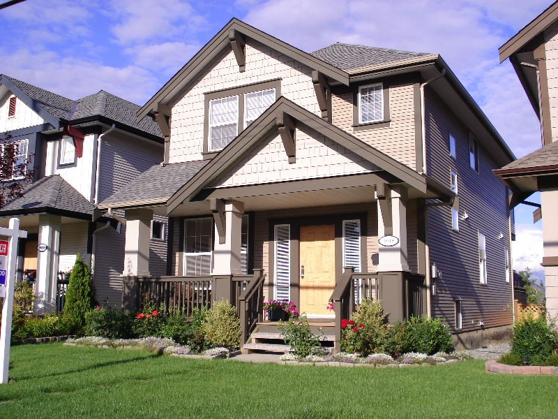 "Main Photo: 5918 148TH Street in Surrey: Sullivan Station House for sale in ""PANORAMA HILLS BY FOXRIDGE"" : MLS® # F2822035"