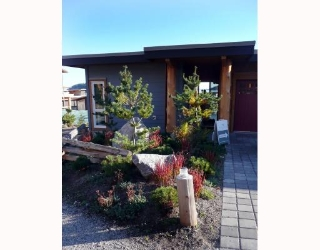 "Main Photo: 5373 WAKEFIELD BEACH Lane in Sechelt: Sechelt District House 1/2 Duplex for sale in ""WAKEFIELD BEACH"" (Sunshine Coast)  : MLS® # V737307"