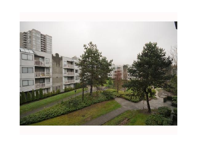 "Photo 9: 406 9890 MANCHESTER Drive in Burnaby: Cariboo Condo for sale in ""BROOKSIDE COURT"" (Burnaby North)  : MLS(r) # V848181"