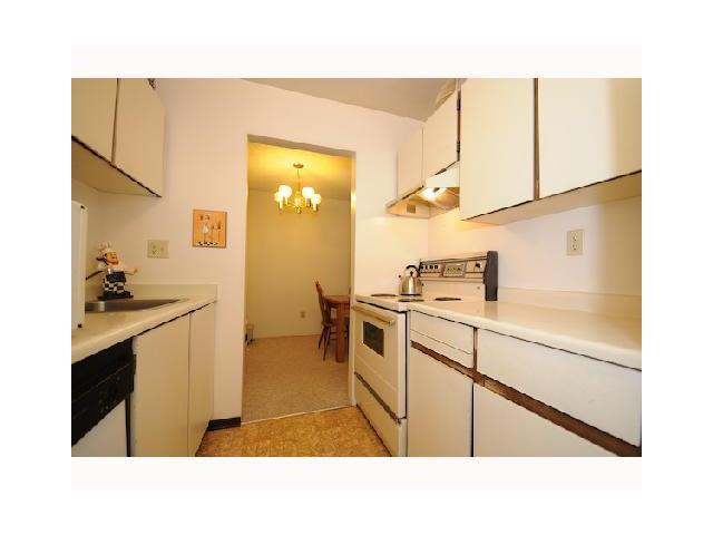 "Photo 4: 406 9890 MANCHESTER Drive in Burnaby: Cariboo Condo for sale in ""BROOKSIDE COURT"" (Burnaby North)  : MLS(r) # V848181"