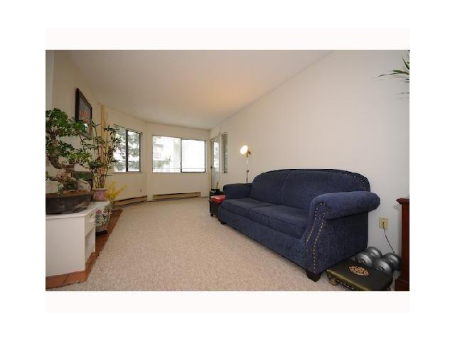 "Photo 1: 406 9890 MANCHESTER Drive in Burnaby: Cariboo Condo for sale in ""BROOKSIDE COURT"" (Burnaby North)  : MLS(r) # V848181"