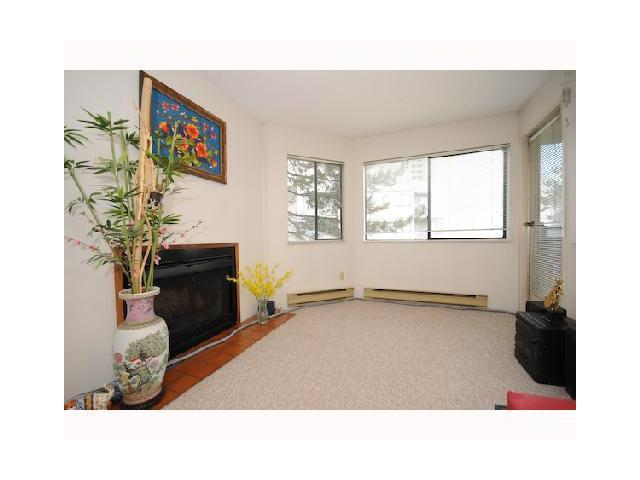 "Photo 2: 406 9890 MANCHESTER Drive in Burnaby: Cariboo Condo for sale in ""BROOKSIDE COURT"" (Burnaby North)  : MLS(r) # V848181"
