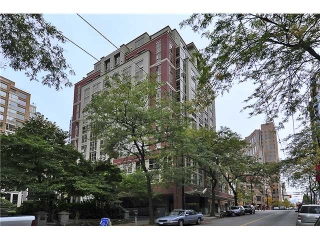 "Main Photo: 1108 819 HAMILTON Street in Vancouver: Downtown VW Condo for sale in ""819 HAMILTON"" (Vancouver West)  : MLS(r) # V855901"