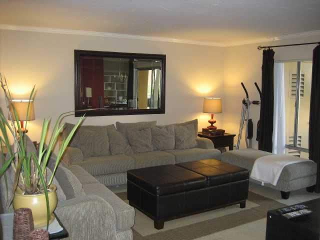 Photo 3: RANCHO BERNARDO Condo for sale : 2 bedrooms : 17173 W. Bernardo #107 in San Diego