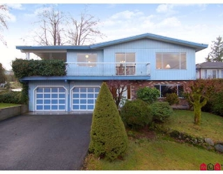 Main Photo: 13918 113TH Avenue in Surrey: Bolivar Heights House for sale (North Surrey)  : MLS®# F2829169