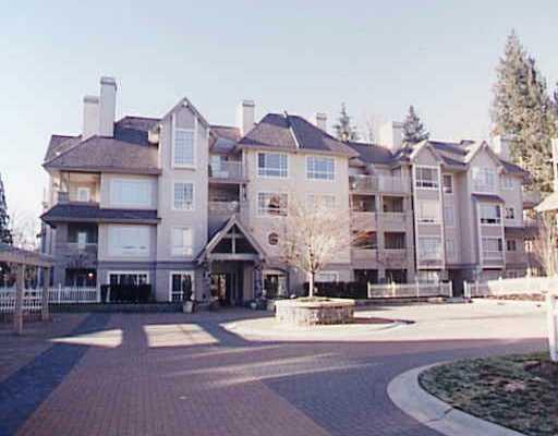 "Main Photo: 111 1242 TOWN CENTRE Boulevard in Coquitlam: Canyon Springs Condo for sale in ""THE KENNEDY"" : MLS(r) # V751616"