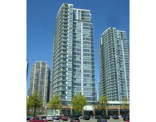 "Main Photo: 2301 928 BEATTY Street in Vancouver: Downtown VW Condo for sale in ""MAX 1"" (Vancouver West)  : MLS® # V772674"