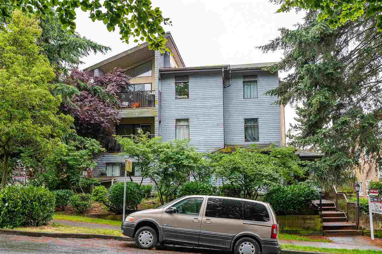 FEATURED LISTING: 130 2390 MCGILL Street Vancouver
