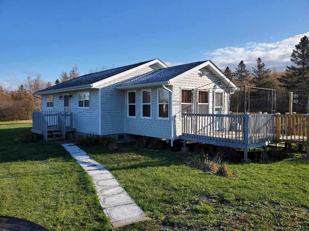 FEATURED LISTING: 68 Brundage Lane Tidnish