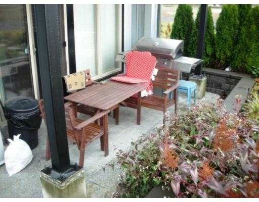 "Photo 9: 117 6233 LONDON Road in Richmond: Steveston South Condo for sale in ""LONDON STATION"" : MLS(r) # V809223"