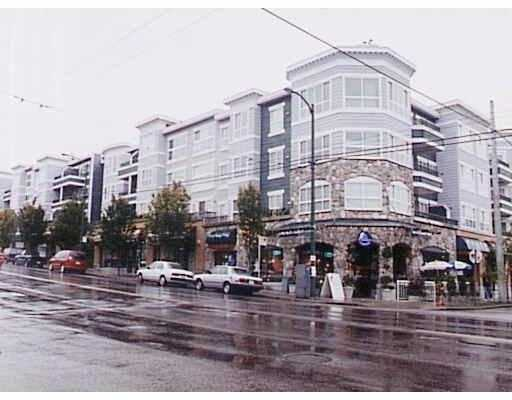 "Photo 1: 305 2680 W 4TH AV in Vancouver: Kitsilano Condo for sale in ""STAR OF KITSILANO"" (Vancouver West)  : MLS(r) # V547872"