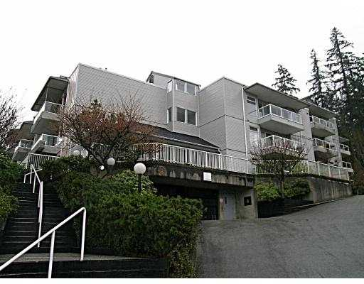 Main Photo: 305 2733 ATLIN Place in Coquitlam: Coquitlam East Condo for sale : MLS® # V717950