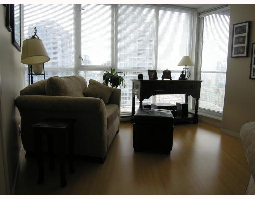"Photo 3: 1907 1199 SEYMOUR Street in Vancouver: Downtown VW Condo for sale in ""BRAVA"" (Vancouver West)  : MLS® # V742072"