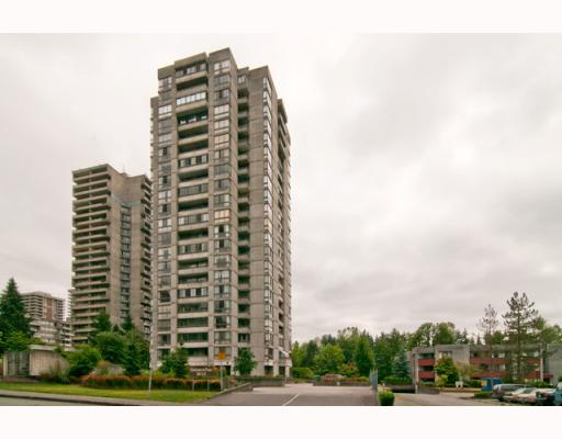 "Main Photo: 2005 9280 SALISH Court in Burnaby: Sullivan Heights Condo for sale in ""Edgewood"" (Burnaby North)  : MLS® # V777929"