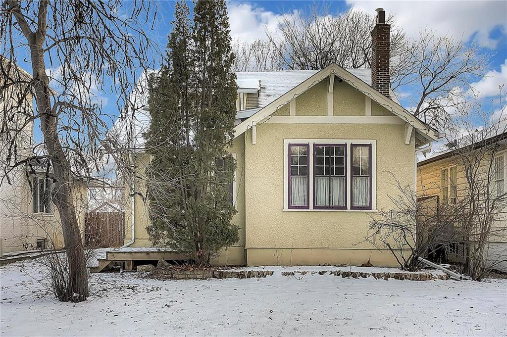 FEATURED LISTING: 1074 McMillan Avenue Winnipeg