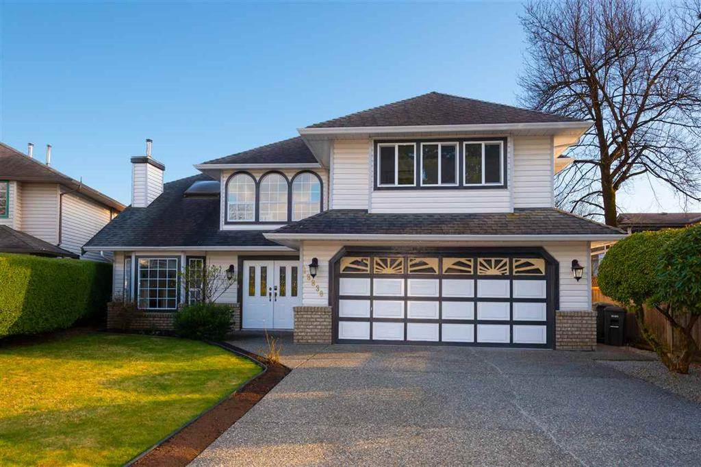 FEATURED LISTING: 18830 122B Avenue Pitt Meadows