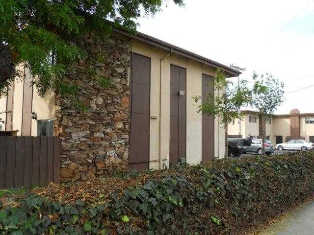 Main Photo: CHULA VISTA Townhome for sale : 2 bedrooms : 716 G #A