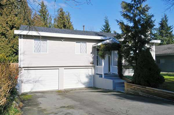 Main Photo: 22055 CANUCK in Maple Ridge: West Central House for sale : MLS®# V867949