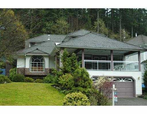 "Main Photo: 20 FLAVELLE Drive in Port_Moody: Barber Street House for sale in ""BARBER STREET"" (Port Moody)  : MLS® # V744837"