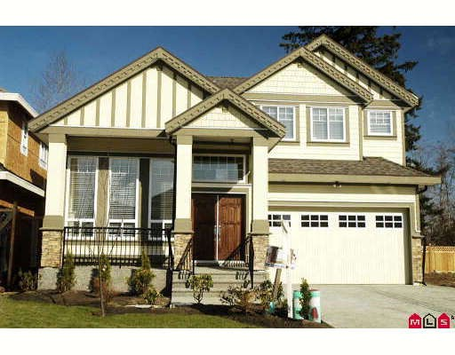 Main Photo: 7138 144B Street in Surrey: East Newton House for sale : MLS® # F2905969
