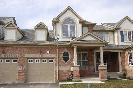 Main Photo: 87 Van Fleet Terrace in Milton: House (2-Storey) for sale (W22: HALTON)  : MLS®# W1675327