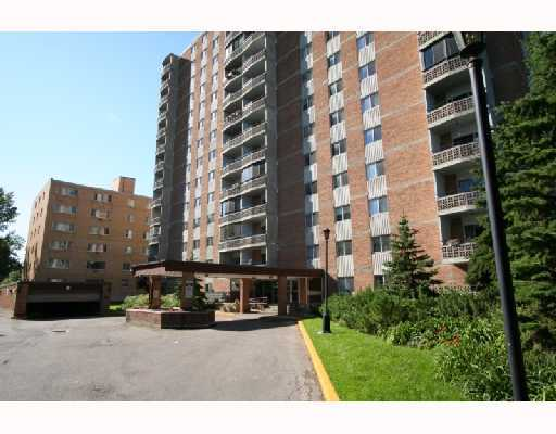 Main Photo: 502 230 Roslyn Road in WINNIPEG: Fort Rouge / Crescentwood / Riverview Condominium for sale (South Winnipeg)  : MLS(r) # 2915997