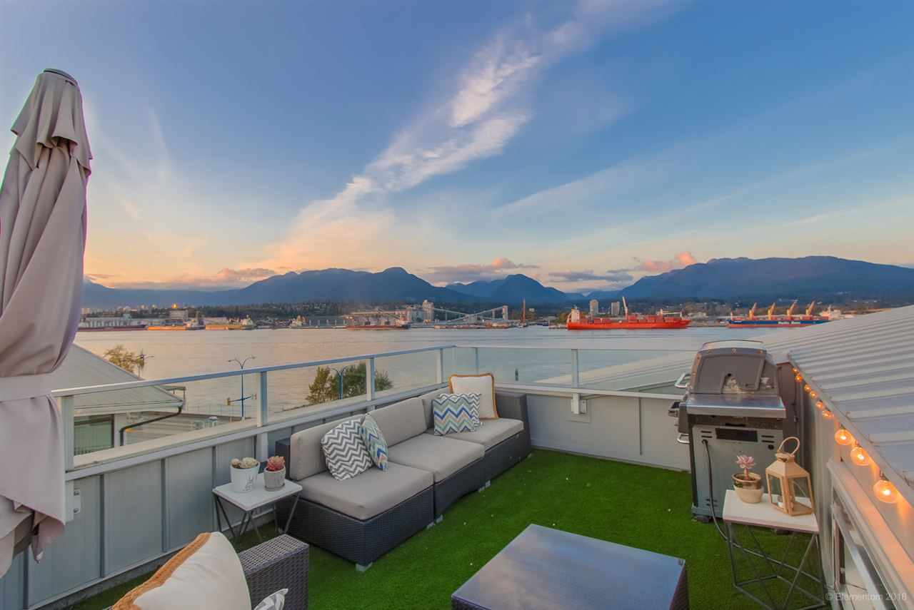 FEATURED LISTING: 2937 WALL Street Vancouver