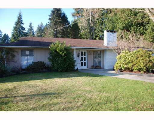 Main Photo: 11761 195A Street in Pitt Meadows: South Meadows House for sale : MLS® # V800303