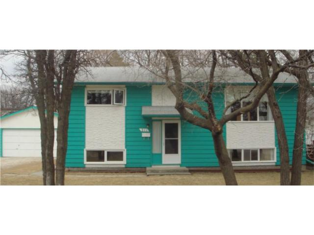 Main Photo: 311 ELMHURST Road in WINNIPEG: Charleswood Residential for sale (South Winnipeg)  : MLS® # 1008139