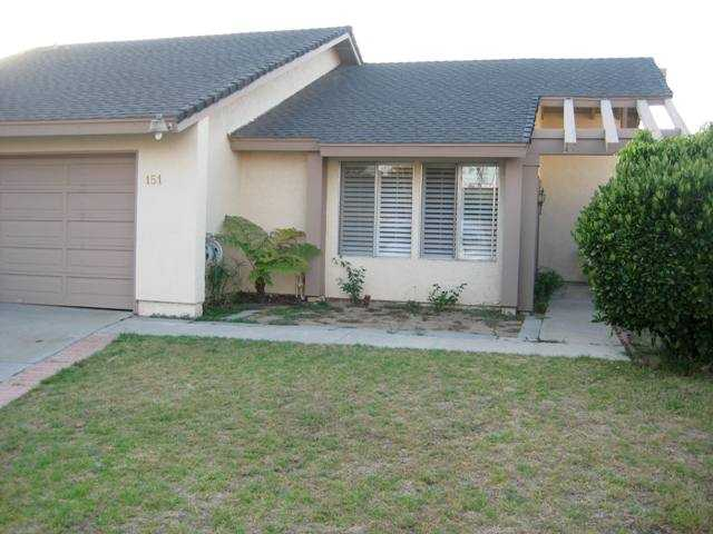 Photo 1: CHULA VISTA House for sale : 4 bedrooms : 151 Camino Vista Real