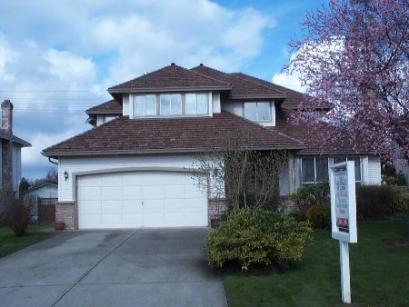 Main Photo: 16149 95 Ave: House for sale (Fleetwood)  : MLS(r) # F2504652