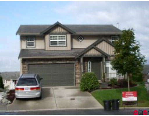 Main Photo: 35542 CATHEDRAL Court in Abbotsford: Abbotsford East House for sale : MLS®# F2903292